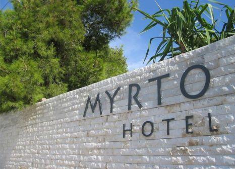 Myrto Hotel in Attika (Athen und Umgebung) - Bild von airtours