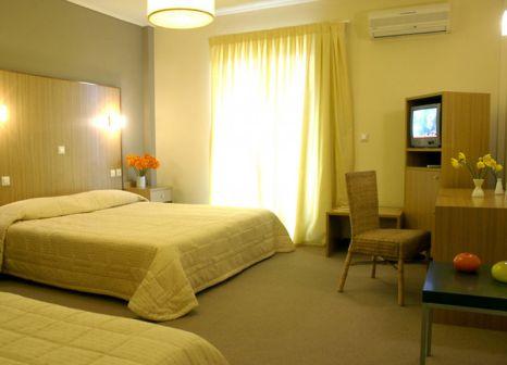 Hotelzimmer im Myrto Hotel günstig bei weg.de