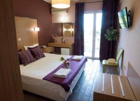 Hotelzimmer mit Familienfreundlich im Myrto Hotel