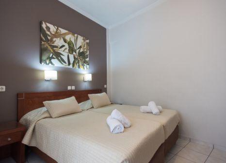 Hotelzimmer mit Animationsprogramm im Epidavros
