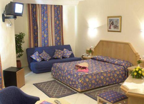 Hotelzimmer mit Volleyball im Hotel ISIS Thalasso & Spa