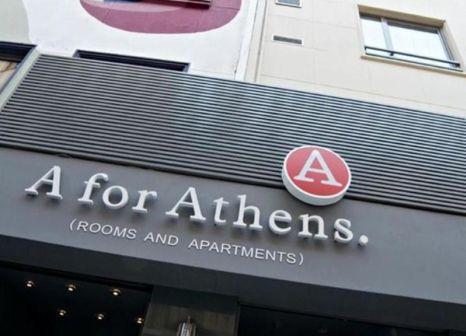 Hotel A for Athens günstig bei weg.de buchen - Bild von airtours