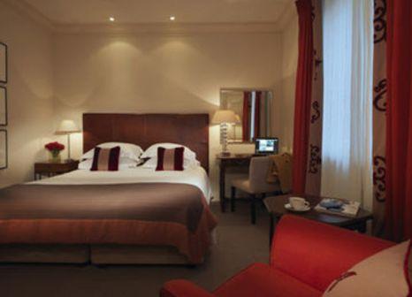 Hotelzimmer mit Animationsprogramm im Hotel Amigo