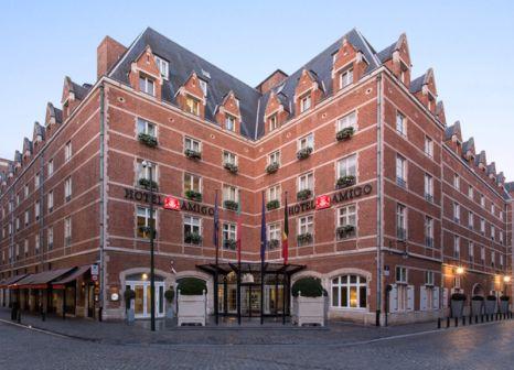 Hotel Amigo günstig bei weg.de buchen - Bild von airtours