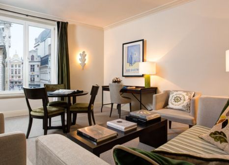 Hotelzimmer mit Hallenbad im Hotel Amigo