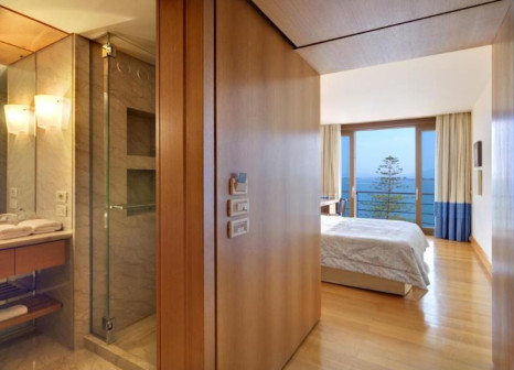 Hotelzimmer mit Fitness im Amphitryon