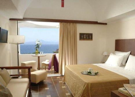 Hotelzimmer mit Minigolf im Wyndham Loutraki Poseidon Resort