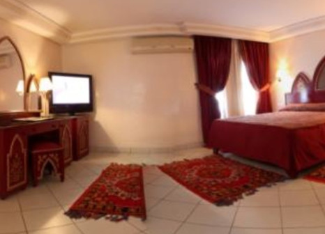 Hotelzimmer mit Golf im Mogador AL MADINA