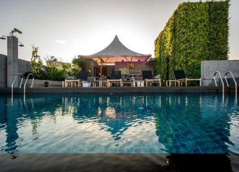 Hotel Amara Bangkok günstig bei weg.de buchen - Bild von airtours