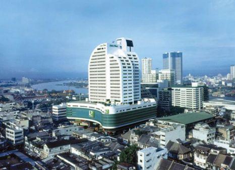 Centre Point Hotel Silom in Bangkok und Umgebung - Bild von airtours