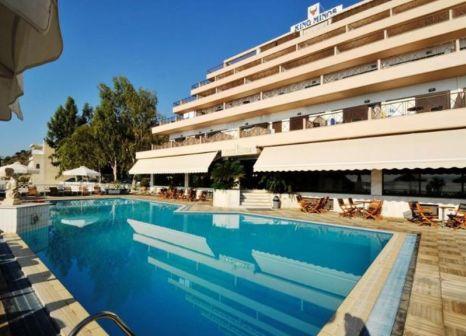 King Minos Hotel in Peloponnes - Bild von airtours