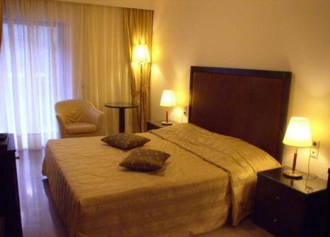 Hotelzimmer mit Aerobic im King Minos Hotel