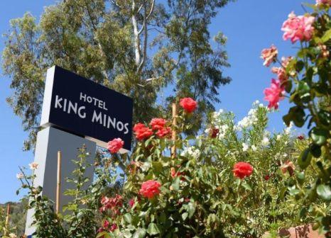 King Minos Hotel günstig bei weg.de buchen - Bild von airtours