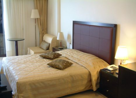 Hotelzimmer mit Kinderbetreuung im King Minos Hotel