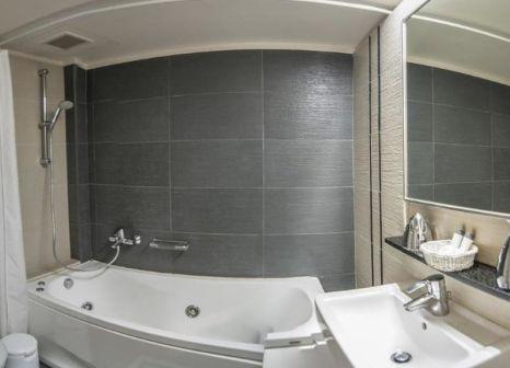 Hotelzimmer mit Pool im King Minos Hotel
