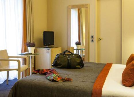 Hotelzimmer mit Kinderbetreuung im Herodion