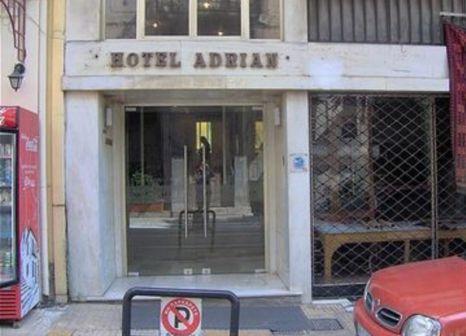 Hotel Adrian günstig bei weg.de buchen - Bild von airtours