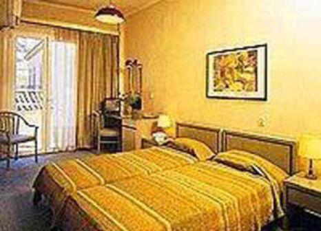 Hotelzimmer mit Klimaanlage im Adrian