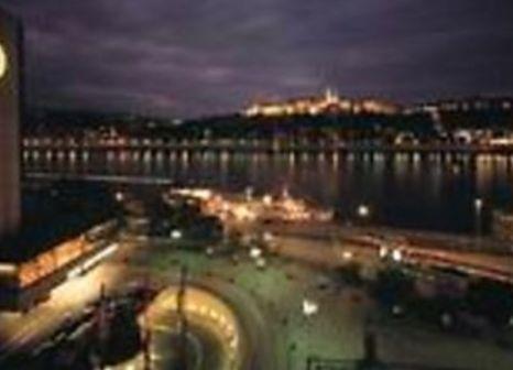 Hotel InterContinental Budapest günstig bei weg.de buchen - Bild von airtours