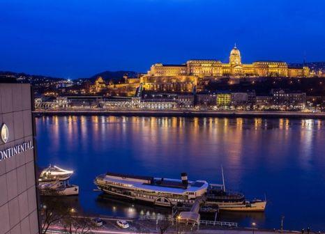 Hotel InterContinental Budapest in Budapest & Umgebung - Bild von airtours