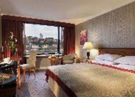 Hotelzimmer mit Wassersport im InterContinental Budapest