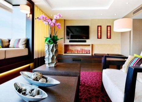 Hotelzimmer im InterContinental Budapest günstig bei weg.de