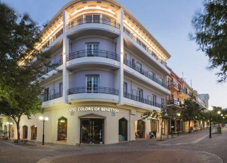 Hermes Hotel günstig bei weg.de buchen - Bild von airtours