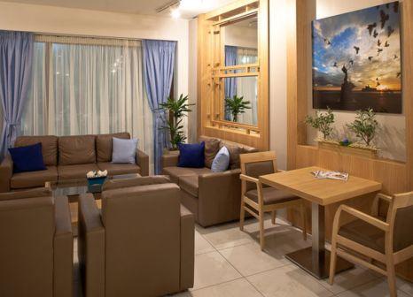 Hotelzimmer mit Animationsprogramm im Hermes Hotel