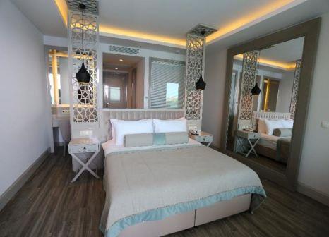 Hotelzimmer mit Minigolf im Blue Dreams Resort