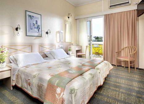 Hotelzimmer mit Restaurant im Jason Inn