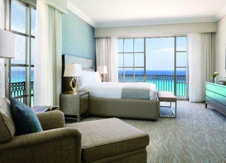 Hotelzimmer mit Tennis im The Ritz-Carlton, Cancun