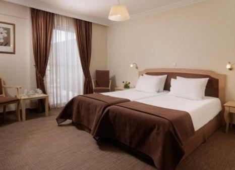 Hotelzimmer mit Fitness im Parthenon Hotel