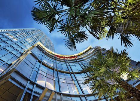 Bangkok Marriott Hotel Sukhumvit in Bangkok und Umgebung - Bild von airtours