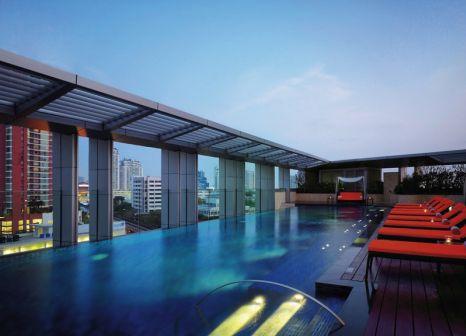 Bangkok Marriott Hotel Sukhumvit 1 Bewertungen - Bild von airtours