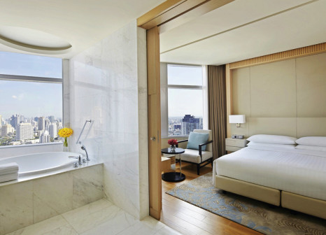 Hotelzimmer im Bangkok Marriott Hotel Sukhumvit günstig bei weg.de