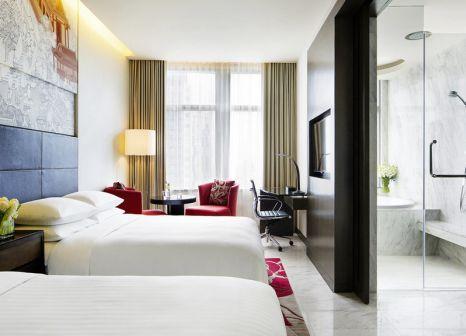 Hotelzimmer mit Kinderpool im Bangkok Marriott Hotel Sukhumvit