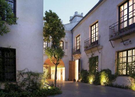 Hotel Hospes Palacio del Bailio in Andalusien - Bild von airtours
