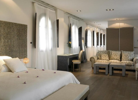 Hotelzimmer mit Kinderbetreuung im Hospes Palacio del Bailio