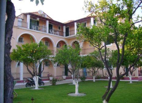 Hotel Elizabeth Apartments in Korfu - Bild von airtours