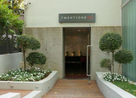 Hotel Twentyone günstig bei weg.de buchen - Bild von airtours