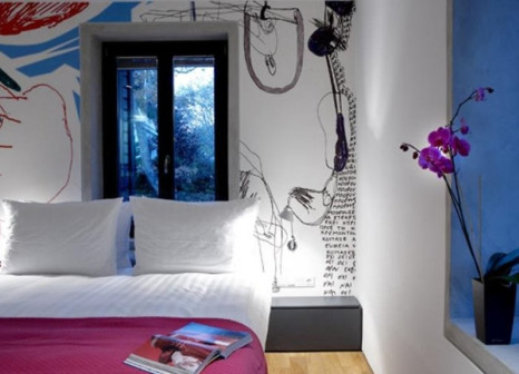 Hotelzimmer im Twentyone günstig bei weg.de