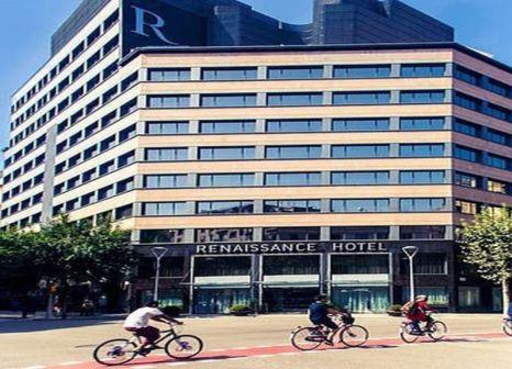 Hotel Renaissance Barcelona günstig bei weg.de buchen - Bild von airtours