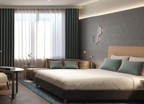 Hotelzimmer mit Clubs im Renaissance Barcelona
