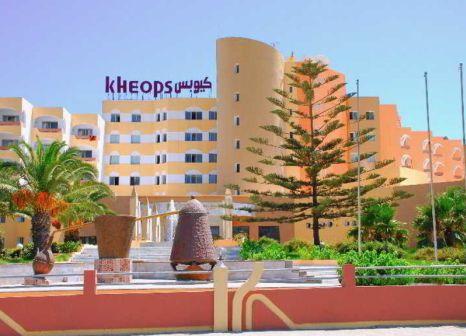 Hotel Kheops 7 Bewertungen - Bild von airtours