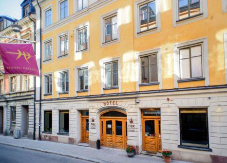 Rex Hotel in Stockholm & Umgebung - Bild von airtours