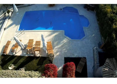 Hotel Anthemion Guest House in Peloponnes - Bild von airtours