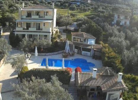 Hotel Anthemion Guest House günstig bei weg.de buchen - Bild von airtours