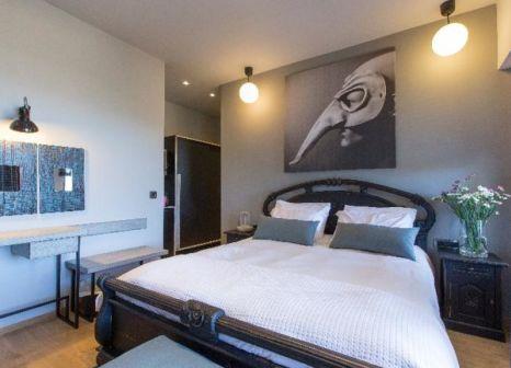 Hotelzimmer mit Pool im Anthemion Guest House