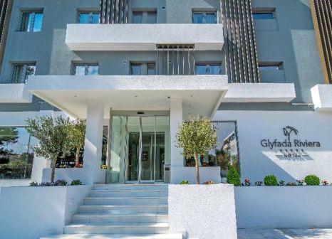 Glyfada Riviera Hotel in Attika (Athen und Umgebung) - Bild von airtours