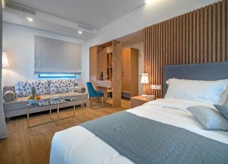 Hotelzimmer mit Fitness im Glyfada Riviera Hotel